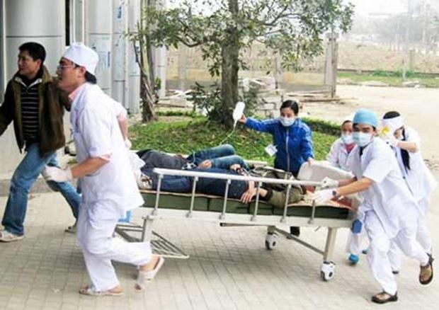 Vụ ngộ độc sau khi ăn cỗ đám hỏi ở Hà Giang: Thêm 20 người nhập viện - Ảnh 2.
