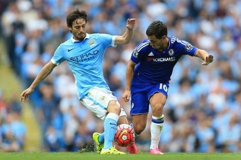 Chelsea gia han hop dong voi tien ve Eden Hazard hinh anh