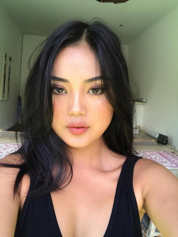 Cô gái Sài Gòn cao một mét bẻ đôi sexy hết nấc khiến ai cũng phải ngoái nhìn - Ảnh 3.