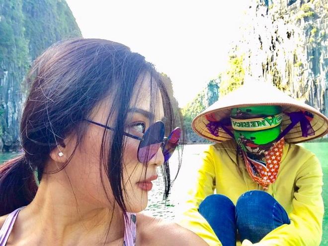 """Cô gái Sài Gòn cao 1m53 nhưng sexy hết nấc khiến bạn phải nghĩ lại về tiêu chuẩn """"gái xinh"""" - Ảnh 5."""