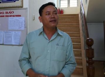 Giam doc cong an Dak Lak: Se xu nghiem truong cong an xa da thau ca hinh anh 1