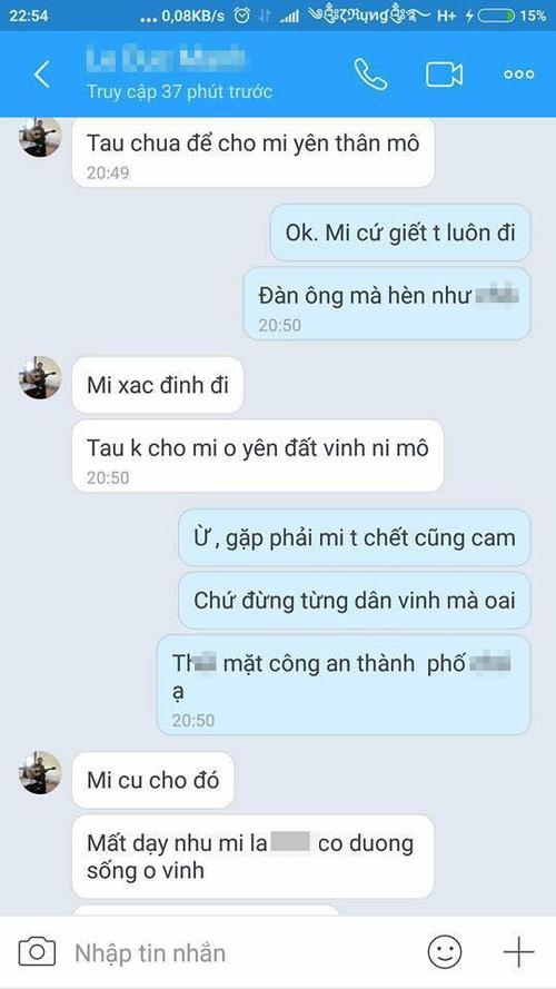 Giám đốc Công an tỉnh Nghệ An chỉ đạo làm rõ việc Đại úy đánh bạn gái nhập viện - Ảnh 3.