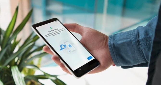 Google Pixel 2 và Pixel 2 XL là điện thoại đầu tiên sử dụng eSIM nhưng điều này có ý nghĩa gì?