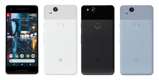 Google ra mat dien thoai Pixel moi, camera vuot xa iPhone 8 hinh anh 3