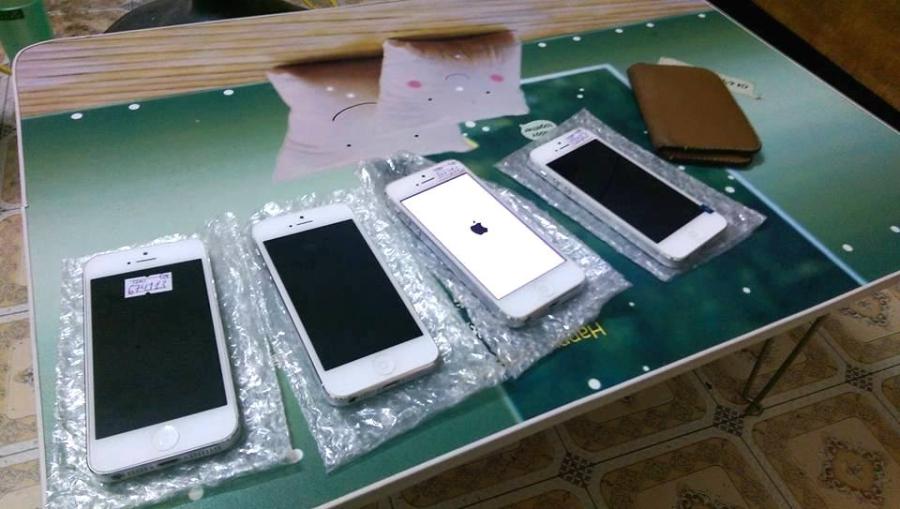 iPhone,iPhone lock,Điện thoại iPhone,Apple