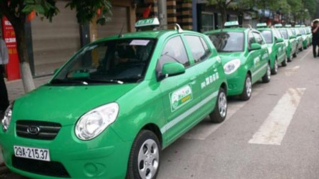 Mai Linh hop bat thuong ban chuyen chay xe om, xe lam, xe loi hinh anh 1