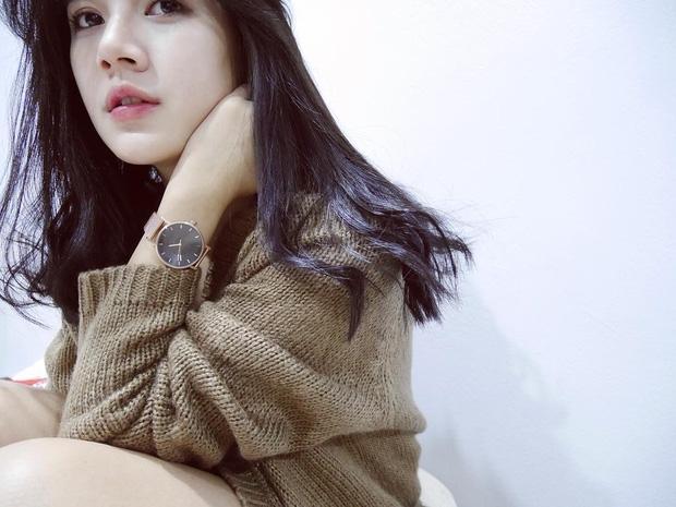 Nhan sắc không phải dạng vừa của gái một con đến từ Malaysia - Ảnh 3.