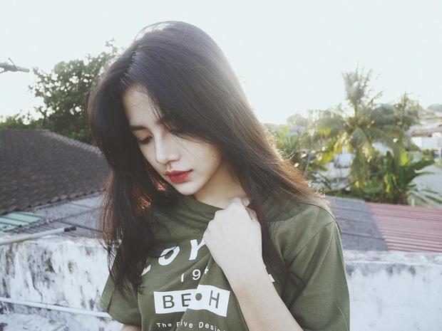 Nhan sắc không phải dạng vừa của gái một con đến từ Malaysia - Ảnh 4.
