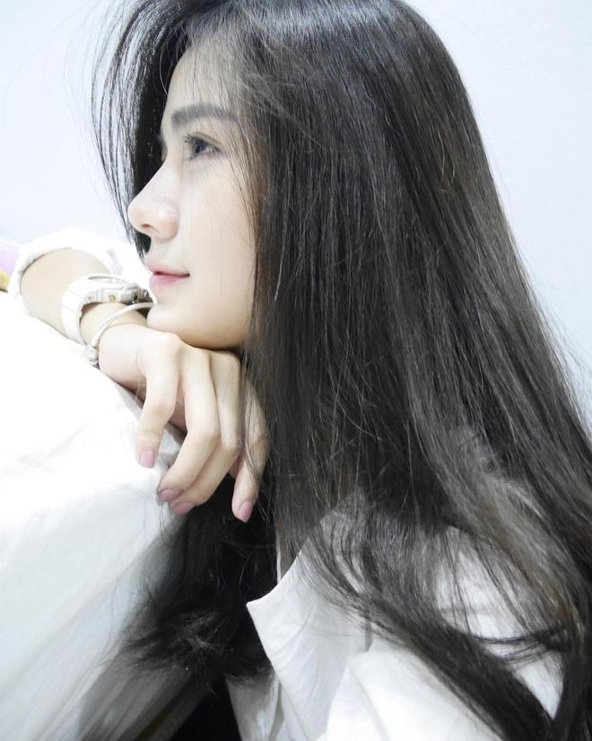 Nhan sắc không phải dạng vừa của gái một con đến từ Malaysia - Ảnh 7.