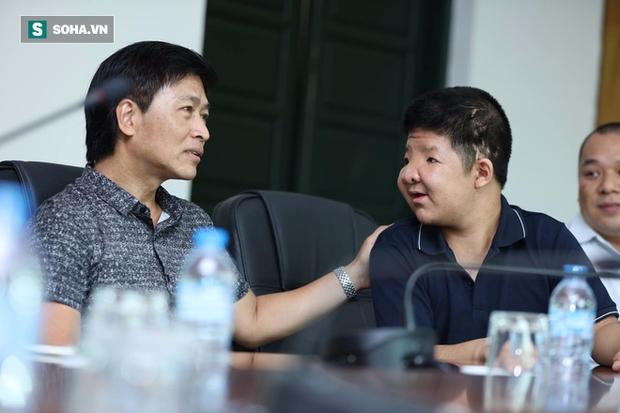 Quốc Tuấn: Tôi bán nhà Điện Biên Phủ rồi lại bán nhà ở Giảng Võ... để lo cho con! - Ảnh 1.