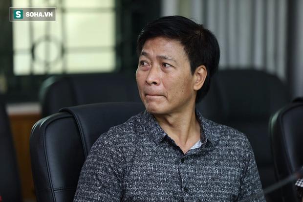 Quốc Tuấn: Tôi bán nhà Điện Biên Phủ rồi lại bán nhà ở Giảng Võ... để lo cho con! - Ảnh 6.