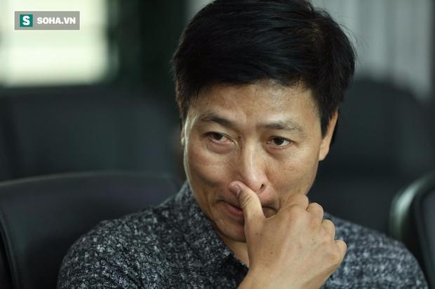 Quốc Tuấn: Tôi bán nhà Điện Biên Phủ rồi lại bán nhà ở Giảng Võ... để lo cho con! - Ảnh 7.