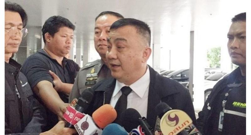 Thái Lan tiết lộ kẻ chủ mưu vụ bà Yingluck trốn thoát - ảnh 1