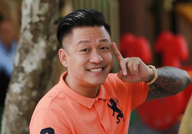 Tuan Hung: 'Vo toi chua bao gio la mot hot girl' hinh anh 1