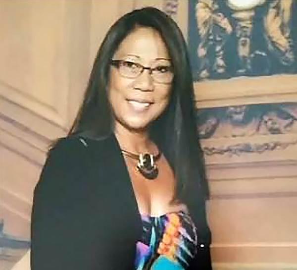 Bà Marilou Danley (Ảnh: NBC)