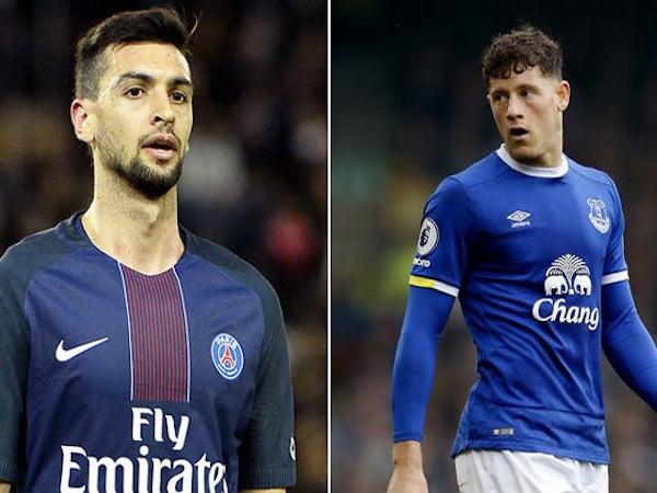 """Chelsea đua Man City, MU: Săn SAO PSG, """"tiểu Rooney"""" 1.800 tỷ đồng"""