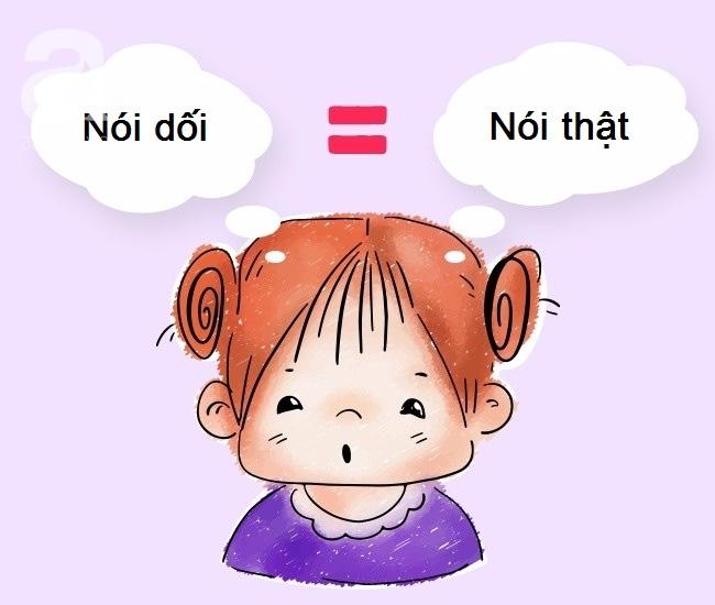 """9 lỗi sai của cha mẹ biến trẻ trở thành kẻ """"nói dối thành thần"""" - Ảnh 4."""
