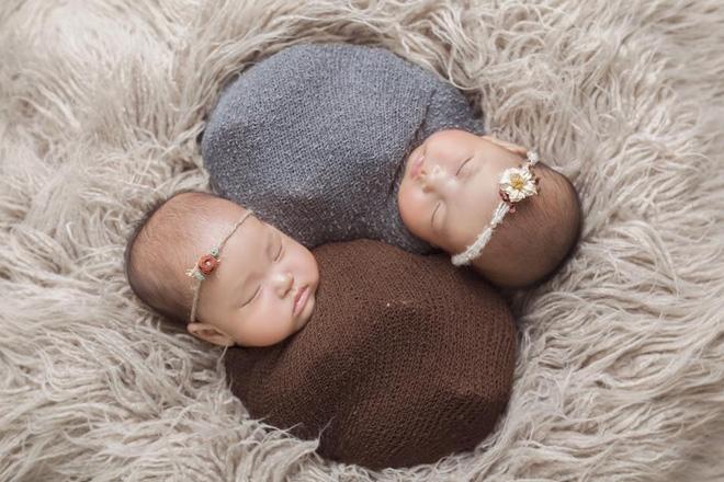 Tuyển tập những em bé nhỡ siêu yêu, vượt qua mọi biện pháp của bố mẹ để đến với thế giới - Ảnh 17.