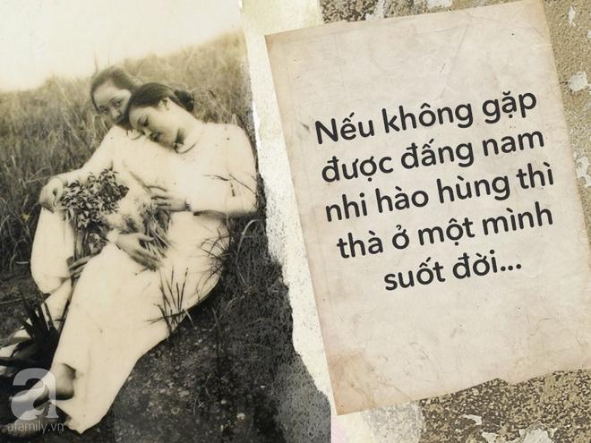 Cuộc hôn nhân nức tiếng của thiên kim tiểu thư quyết tự kén chồng ở thời phụ nữ cha mẹ đặt đâu con ngồi đấy - Ảnh 1.