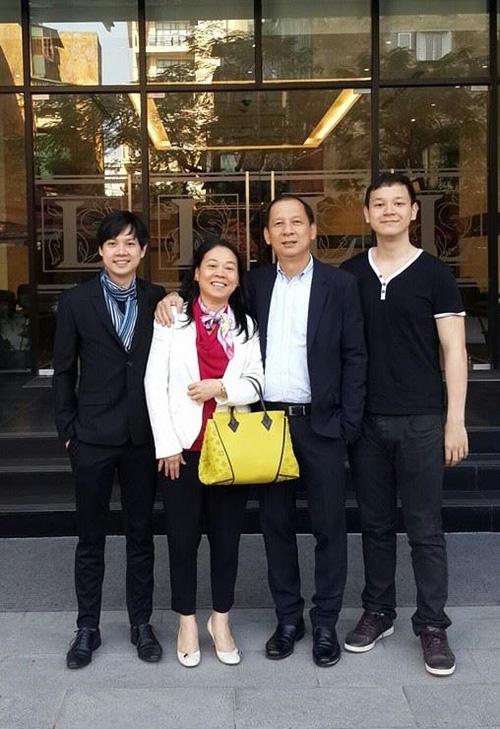 Em trai Trung Tín phát biểu trong đám cưới: Xin lỗi mẹ con không thể tìm được người phụ nữ tuyệt vời như chị Thảo - Ảnh 1.
