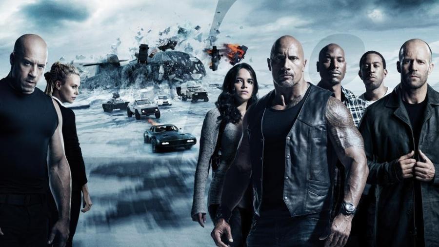 """""""Fast & Furious 9"""" trễ hẹn gần một năm, đụng độ phim tỷ đô của cha đẻ """"Titanic"""" - 1"""
