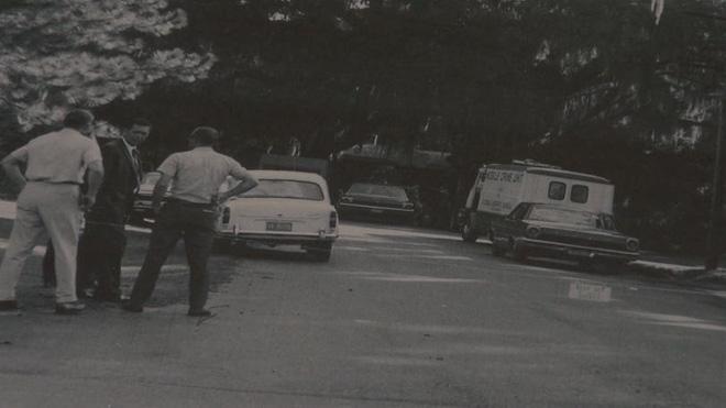 Gia đình 3 người bị thảm sát, biết rõ kẻ hãm hại nhưng hơn 50 năm, cảnh sát vẫn không vạch mặt được hung thủ - Ảnh 3.