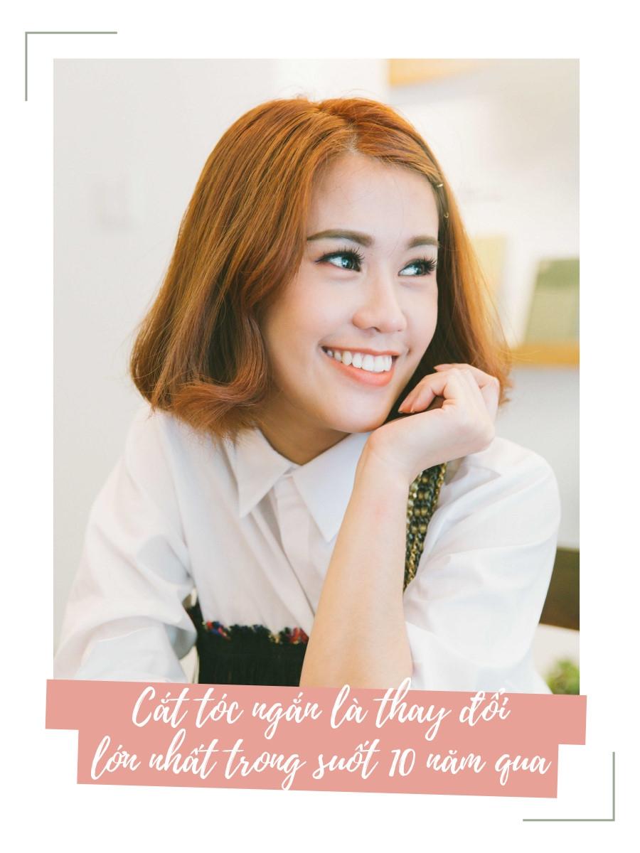 Hot girl Ngoc Thao: 'Toi va Andree yeu nhau khong phai de PR ten tuoi' hinh anh 5