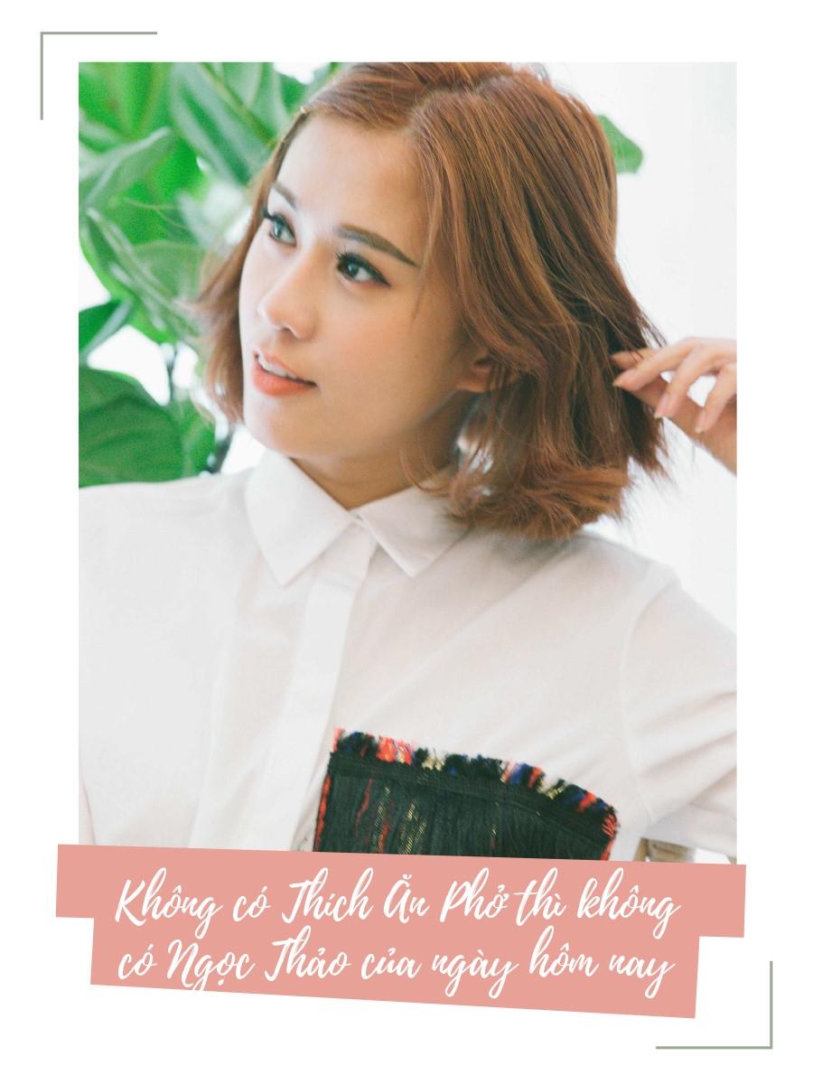 Hot girl Ngoc Thao: 'Toi va Andree yeu nhau khong phai de PR ten tuoi' hinh anh 10