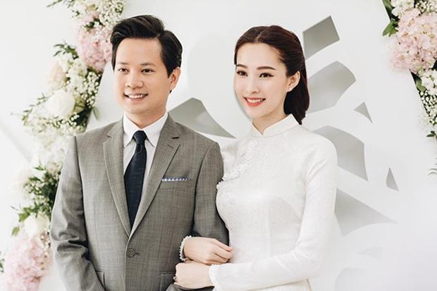 Khối tài sản của Hoa hậu Thu Thảo và đại gia Trung Tín sau khi về chung một nhà sẽ khủng tới cỡ nào? - Ảnh 1.