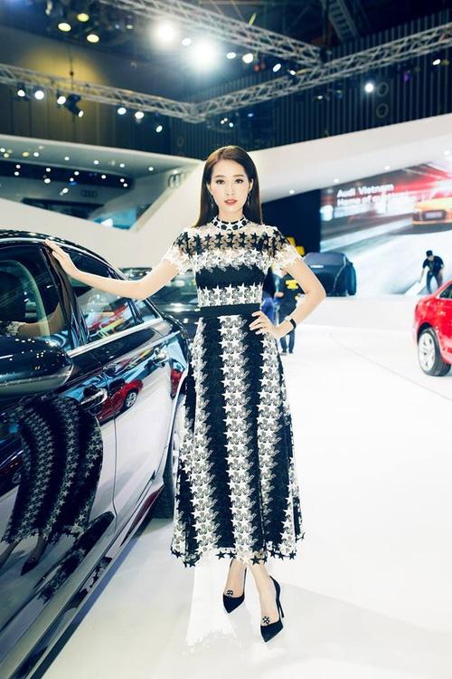 Khối tài sản của Hoa hậu Thu Thảo và đại gia Trung Tín sau khi về chung một nhà sẽ khủng tới cỡ nào? - Ảnh 5.