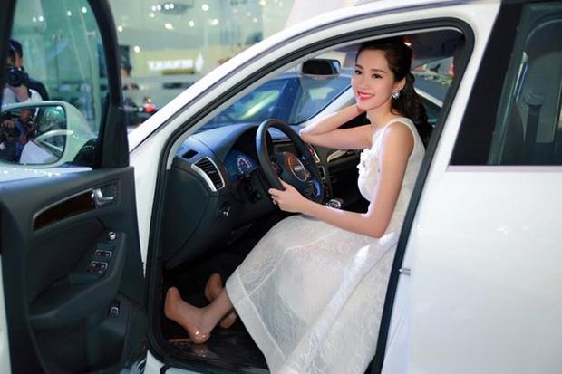 Khối tài sản của Hoa hậu Thu Thảo và đại gia Trung Tín sau khi về chung một nhà sẽ khủng tới cỡ nào? - Ảnh 6.