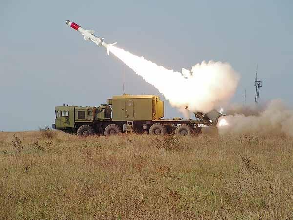 Nếu thêm Bal-E, tên lửa bờ Việt Nam đủ sức răn đe và đánh bại mọi cuộc tấn công từ biển - Ảnh 1.