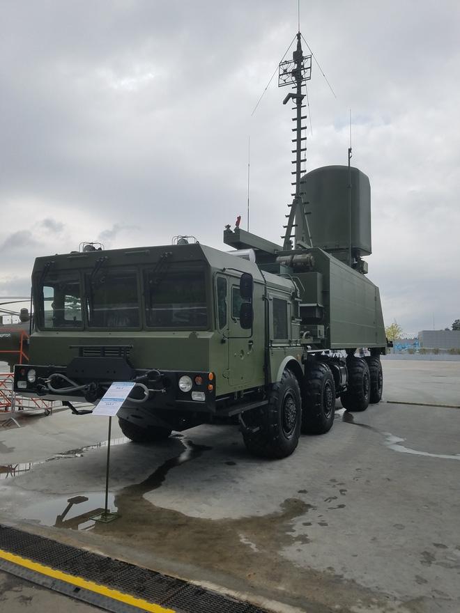 Nếu thêm Bal-E, tên lửa bờ Việt Nam đủ sức răn đe và đánh bại mọi cuộc tấn công từ biển - Ảnh 2.