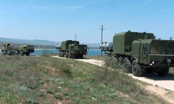 Nếu thêm Bal-E, tên lửa bờ Việt Nam đủ sức răn đe và đánh bại mọi cuộc tấn công từ biển - Ảnh 3.
