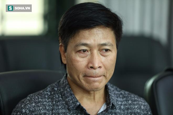 [Video] Quốc Tuấn: Ông ta thường xuyên văng tục, mạt sát anh em nghệ sĩ là Chí Phèo, là ăn cắp - Ảnh 2.
