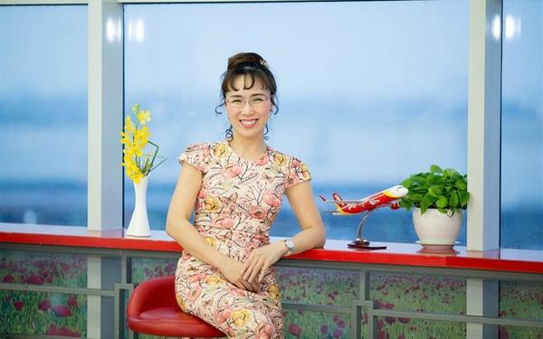 Tài sản của bà Nguyễn Thị Phương Thảo tăng gấp rưỡi sau 6 tháng, lọt top 1.300 người giàu nhất hành tinh