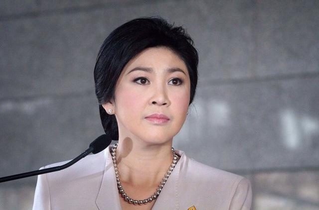 Cựu Thủ tướng Thái Lan Yingluck Shinawatra (Ảnh: Nation)