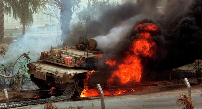 Việt Nam sản xuất tên lửa chống tăng hiện đại: Cần lắm, để đập nát vỏ thép di động - Ảnh 2.
