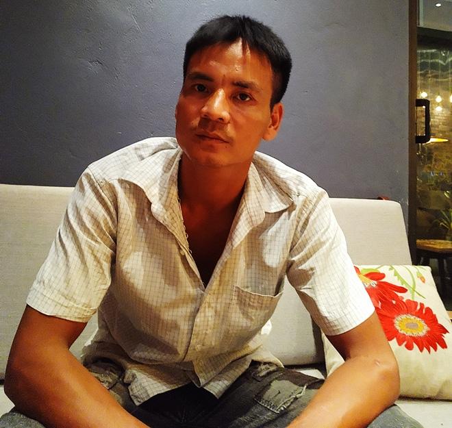 Vụ bố đi khắp nơi tìm 3 mẹ con: Có người bên Trung Quốc thông báo nhìn thấy 3 mẹ con - Ảnh 2.