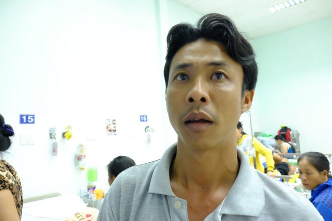 Vụ tai nạn kinh hoàng ở Tây Ninh: Con gái bị xuất huyết não, mẹ chỉ biết khóc nguyện cầu cho con - Ảnh 3.