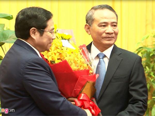 Cựu Chủ tịch Đà Nẵng: