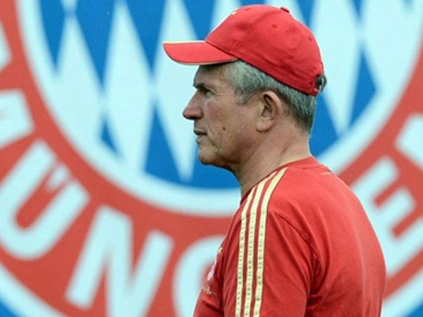 Heynckes dẫn dắt Bayern Munich tới hết mùa