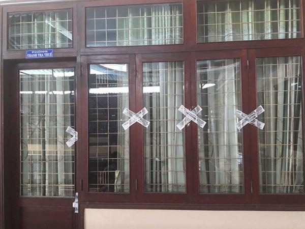 Khởi tố Trưởng phòng Thanh tra Cục Thuế Bình Định nhận tiền doanh nghiệp