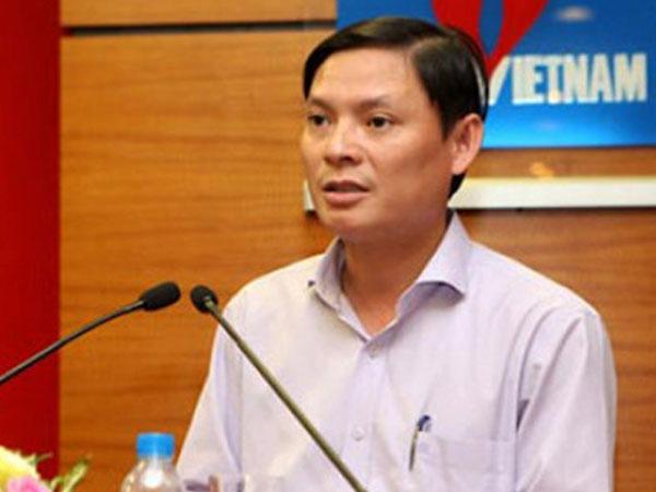 Vì sao Tổng giám đốc PVC Nguyễn Anh Minh bị khởi tố?