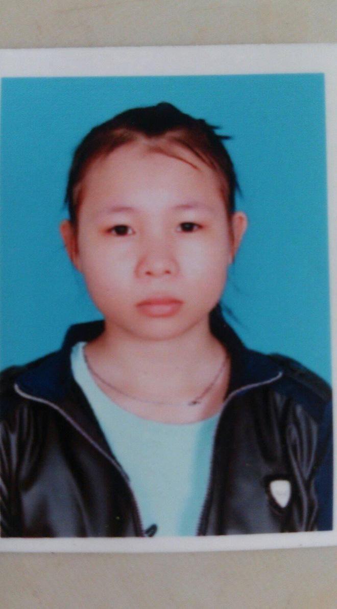Bé gái 13 tuổi lên Sài Gòn giúp việc thì mất tích, mẹ đơn thân ngược xuôi tìm con trong vô vọng - Ảnh 1.