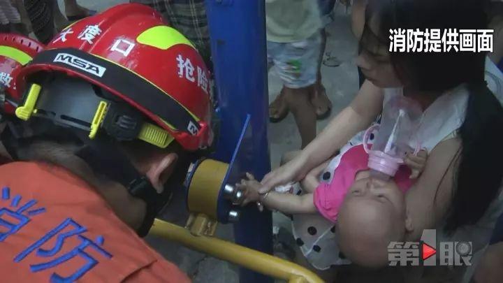 Cảnh báo: Bé 2 tuổi đứt gân và động mạch tay, phải khâu 20 mũi vì những vật quen thuộc tại khu chung cư - Ảnh 4.