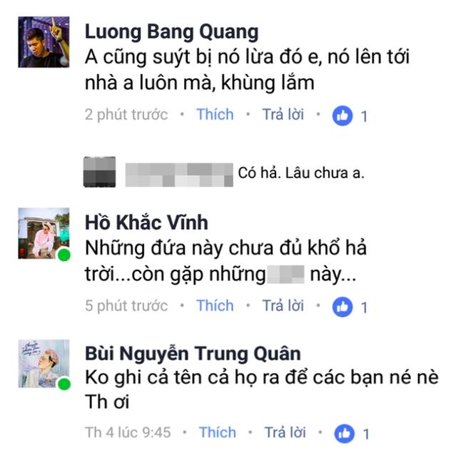 Cô gái bị tố quỵt tiền nhóm diễn viên trẻ ở Sài Gòn sau khi hứa hẹn trả cát-xê 6.000 USD sang Singapore đóng clip - Ảnh 5.