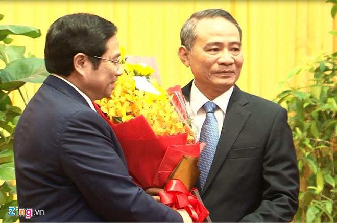 Cuu Chu tich Da Nang: 'Mong ong Nghia vuc lai hinh anh thanh pho' hinh anh 2
