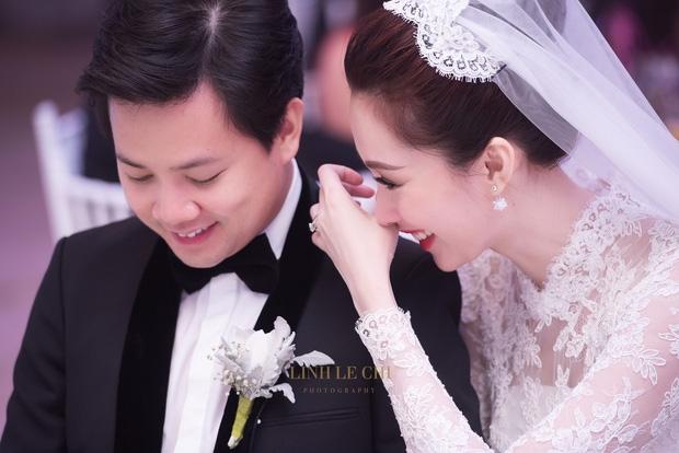 Điểm lại những đám cưới xa hoa, đình đám trong showbiz Việt khiến công chúng xuýt xoa - Ảnh 2.