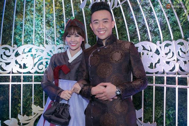 Điểm lại những đám cưới xa hoa, đình đám trong showbiz Việt khiến công chúng xuýt xoa - Ảnh 5.
